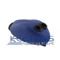 NOISE FILTER ASR  125CC  BLUE