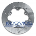 REAR BRAKE DISC 210-8mm