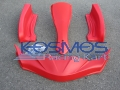 KG Stilo Bodywork red