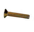 CONICAL HEAD SCREW M6X20  (10 PCS.)